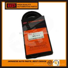 Резиновый ремень для передачи ремня с ребрами для Toyota Crona ST191 5PK1013 90916-02216