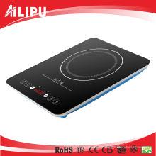 Heiße Verkäufe Ultra Slim Touch Control Induktionskocher