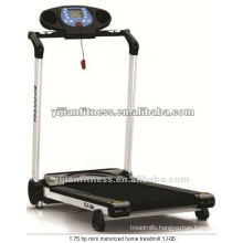 Home folding fitness manual treadmill with CE&Rohs 06