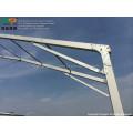 15mx30m Zelt für Veranstaltungen und Feiern im Aluminiumrahmen