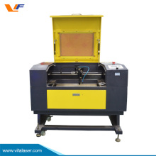 Small Scale Low Cost Laser Cutting And Engraving Machine