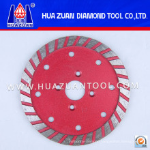 105mm-300mm Turbo Saw Blade for Granite Cut