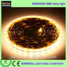 2014 promotion RGB Yellow White cuttable LED strip light