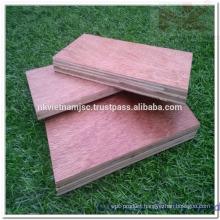 Hardwood Plywood for Furniture