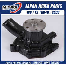 Water Pump 1-13610190-0 Isuzu 6bd1 Auto Parts