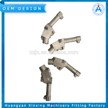 alloy high quality professional casting gravity parts