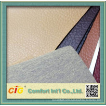 Stocks PVC Leather for Shoe USD 1