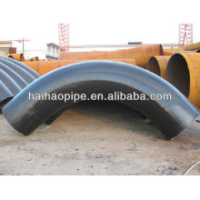 hebei Large Size carbon steel Elbow pipe fittings