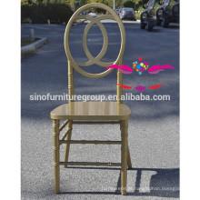 Cadeiras ao ar livre local casamento cadeira traseira