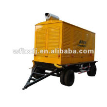 8kw-1500kw mobiles Aggregat