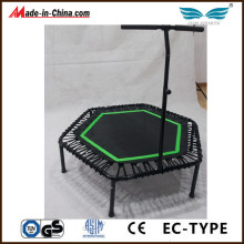 Elastic Band Gymnastic Jumping Trampoline with Handle