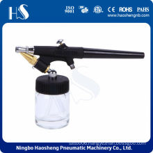 HSENG bottom feed airbrush of HS-38
