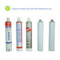 Adhésif de Tubes télescopiques en aluminium Tubes Tubes d'emballage