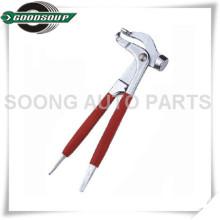 Passenger & Truck Wheel Gewicht Zange Wheel Gewicht Hammer