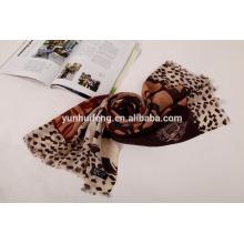 Mongólia Interior xaile de lã de moda