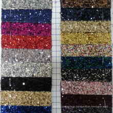 Decoration Multitone Chunky Glitter for Wallpaper