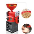 DAWN AGRO Мини-фрезерный станок для рисовых полей для коммерческого использования