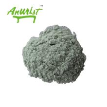 Niveau d'alimentation en héptahydrate de sulfate ferreux