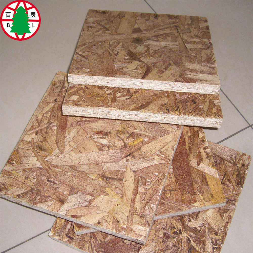 8mm 9mm osb for indoor decoration