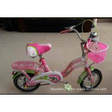 Bicicleta do miúdo de 12 polegadas para crianças (LY-C-028)