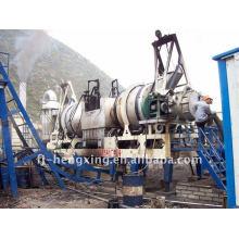 Асфальтобетонный завод QLB, асфальтосмесительная установка