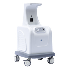 2020 Medical Free Noise Portable Air Compressor Machines Without Tank
