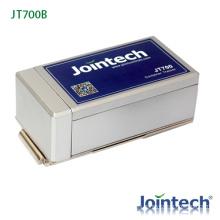 Perseguidor del envase del remolque de GPS GSM con la batería grande de la capacidad 12000mA