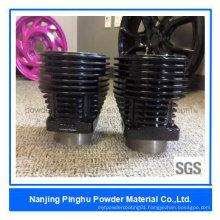 Chemical Black Electrostatic Powder Coating