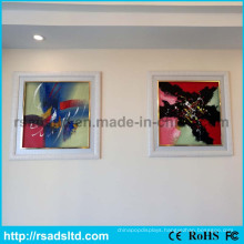 High Quality LED Aluminum Poster Light Box Frame