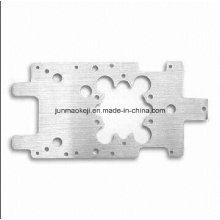 Fabricated Aluminium Stempeln Produkte