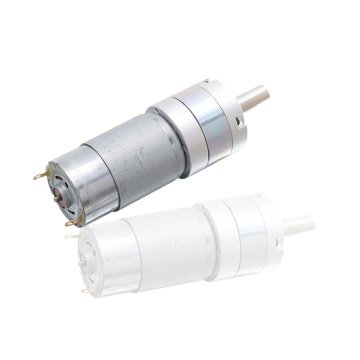 Ball Bearing Micro Planetary Gear Motor With Good Quality