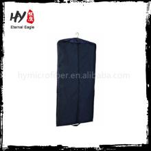 O saco não-tecido do vestuário dos homens Sealable, terno não tecido ensaca a tampa, saco não tecido do vestuário do curso
