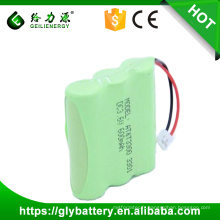 Batterie de téléphone sans fil de haute qualité d'aa pour Motorola: E30, E31, E32, E33 en gros