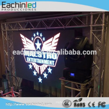 New Professional pro dj booth led pixel screen display and stage sets New Professional pro dj booth led pixel screen display and stage sets