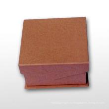 Коробка Ювелирных Изделий Перлы Причудливая Бумага С Магнитным