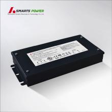 O UL 60w 12v 24v dc IP20 conduziu o motorista do diodo emissor de luz do transformador 110v 277v AC / DC para a iluminação do diodo emissor de luz