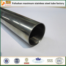 stainless steel drinking water piping suitable for drinking water/service water/rain water/compressed air