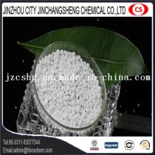 Venta caliente N46% precio de fabricación de fertilizantes de urea