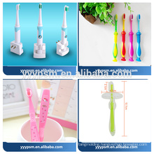 automatic toothbrush plastic injection precision mold