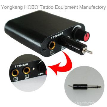 Máquina al por mayor del interruptor de pie de los productos del tatuaje
