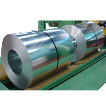Gi com revestimento de Zn 40-150g