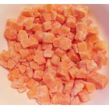 Best Price Frozen Diced Carrots