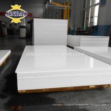 JINBAO factory rigid extruded depron foam sheet