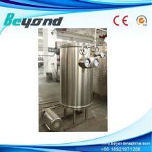 Máquina de la esterilización de la leche del jugo de Uht [Uht-4]