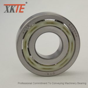 Polyamide+Cage+Bearing+For+Material+Handling+Systems