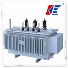 Power Supply Distribution Three Phase Transformers