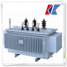 Распределение электропитания Трехфазные трансформаторы