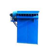 industrial compact Steel plant wet dust collector