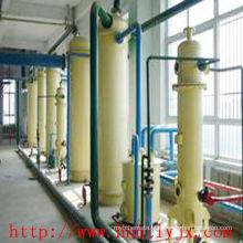 45 T / D, 60 T / D, 80 T / D máquina de extração solvente de semente de óleo de girassol equipamentos
