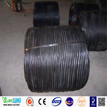 Black Annealed Wire dalam ANPING Iron Wire Product